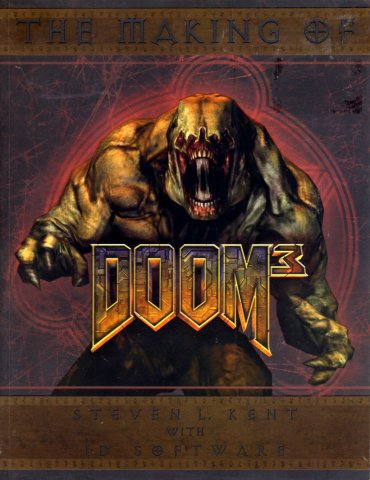 Doom 3: The Making of Doom 3