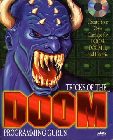 Tricks Of The Doom Programming Gurus