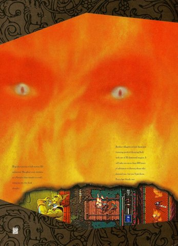Soul Reaver Legacy of Kain (1)