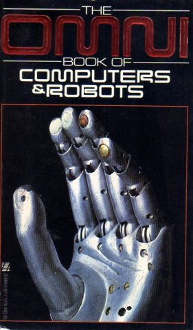 OMNI Book Of Computers & Robots