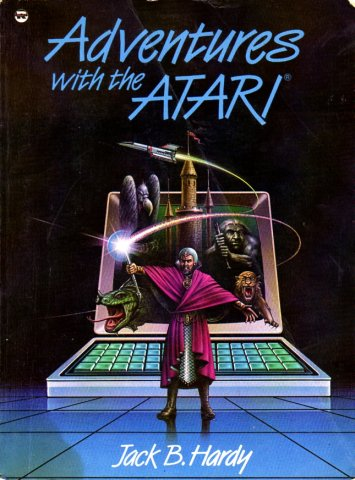 Adventures With The Atari