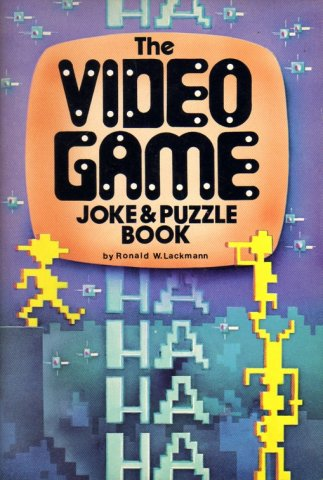 Video Game Joke & Puzzle Book, The