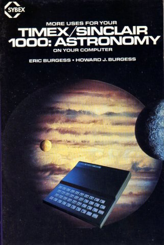 More Uses For Your Timex/Sinclair 1000: Astronomy On Your Computer