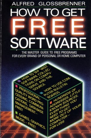 How To Get Free Software