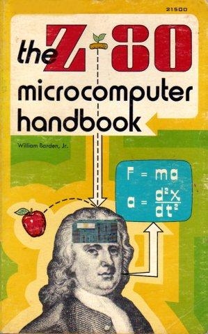 Z-80 Microcomputer Handbook, The