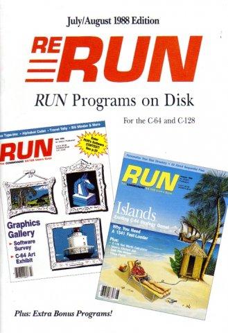 ReRUN 021 July/August 1988