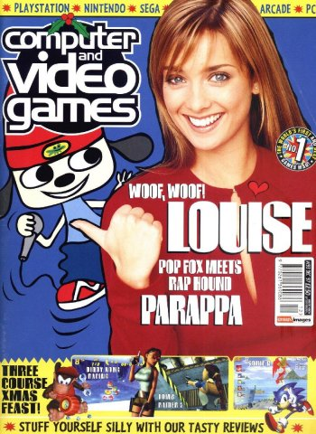 Computer & Video Games Issue 193