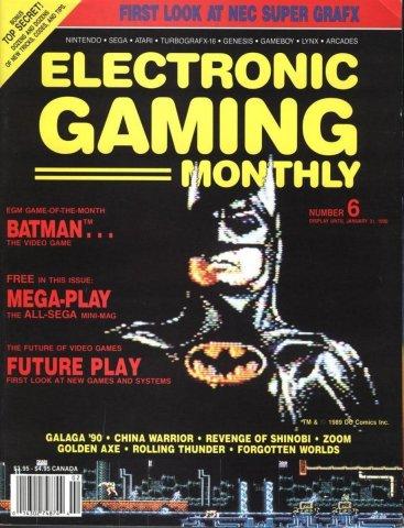 EGM 006 Jan 1990