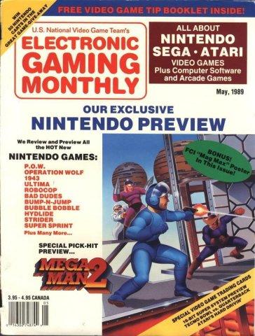 EGM 001 May 1989