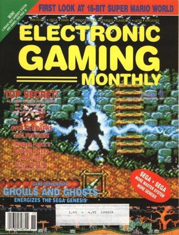 EGM 004 Nov 1989
