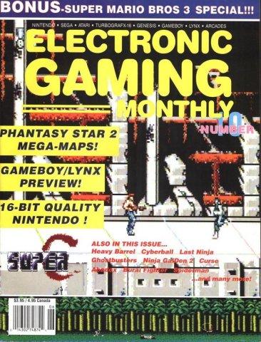EGM 010 June 1990
