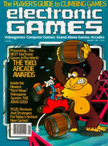 Electronic Games 011 January 1983