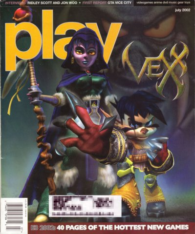 play issue 007 (July 2002)