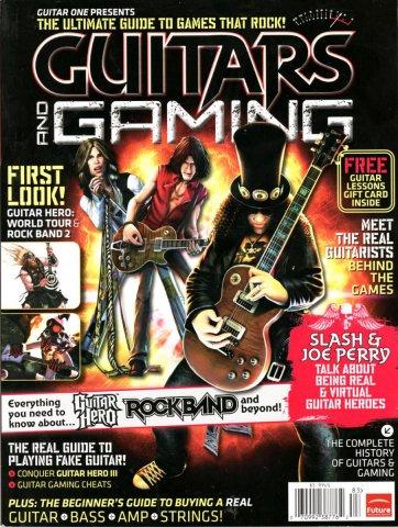 guitarsandgaming