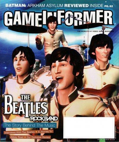 Game Informer Issue 197 September 2009