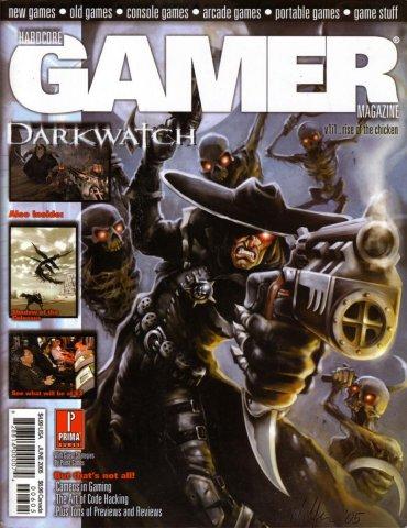 Hardcore Gamer Issue 01 June 2005