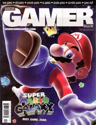 Hardcore Gamer Issue 30 December 2007