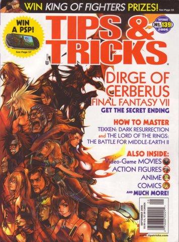 Tips & Tricks Issue 139 September 2006