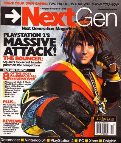 Next Generation Issue 70 October 2000