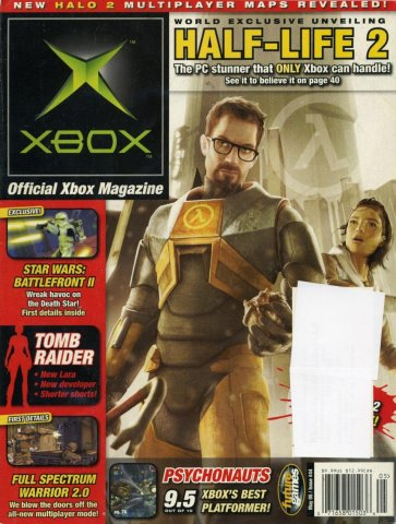 Official Xbox Magazine 044 May 2005