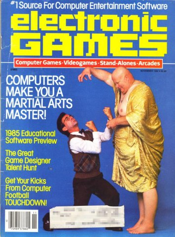 Electronic Games 029 Nov 1984