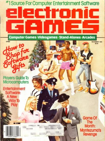 Electronic Games 030 Dec 1984