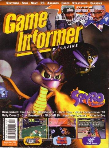 Game Informer Issue 065 September 1998