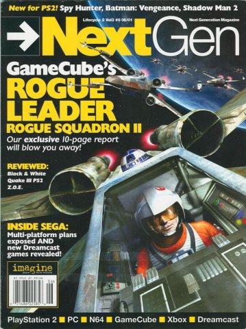 Next Generation Issue 78 June 2001