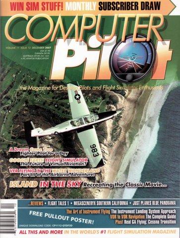Computer Pilot Vol 11 Iss 12 Dec 2007