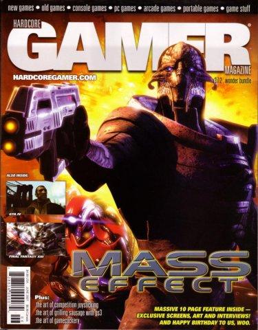 Hardcore Gamer Issue 24 June 2007