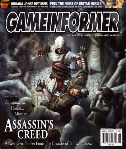 Game Informer Issue 158 June 2006