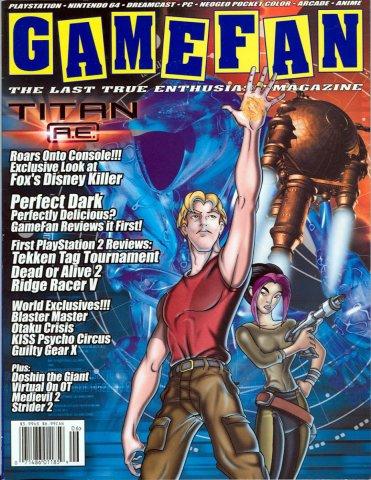 Gamefan Issue 82 June 2000 (Volume 8 Issue 6)