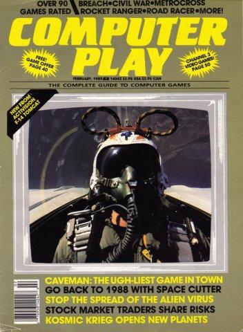 Computer Play Feb 1989