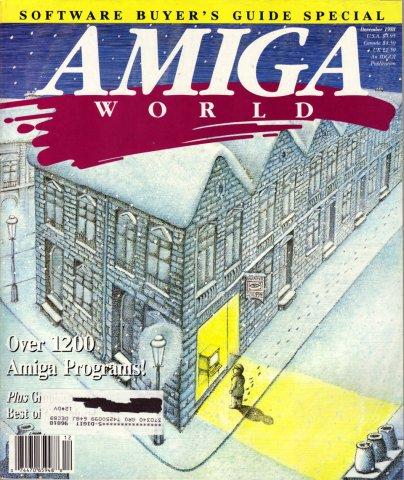 Amiga World 8812