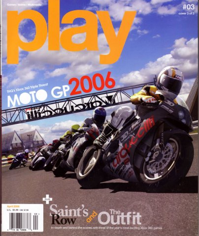 play Issue 052 (April 2006) (cover 3)