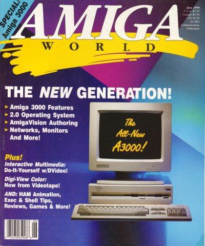 Amiga World 9006