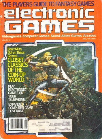Electronic Games 016 June 1983