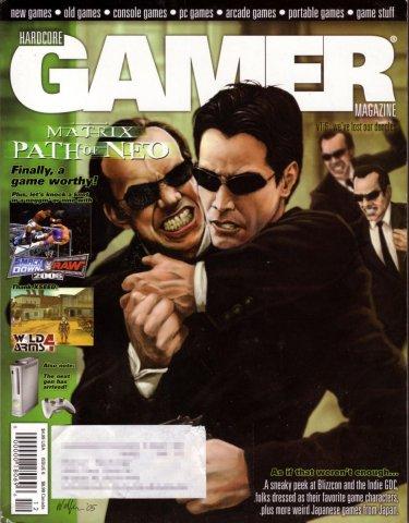 Hardcore Gamer Issue 06 December 2005