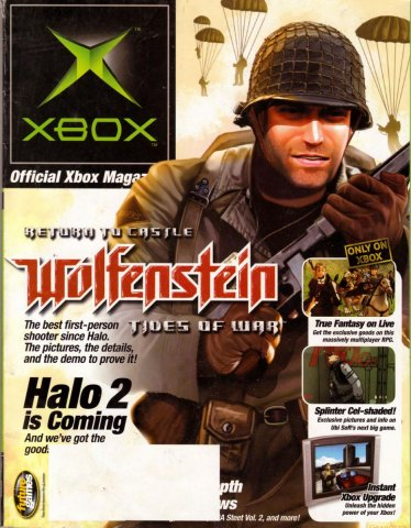 Official Xbox Magazine 018 May 2003