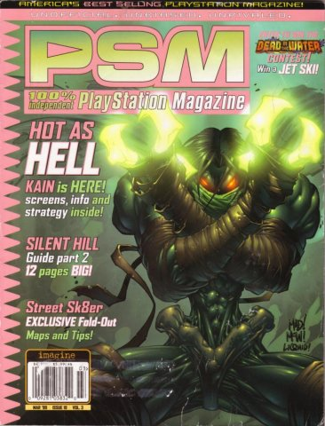 PSM Issue 019 March 1999