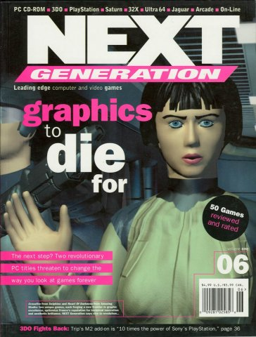 Next Generation Issue 06 June 1995