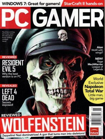 PC Gamer Issue 193 November 2009