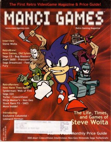 Manci Games