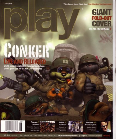 play issue 030 (June 2004)