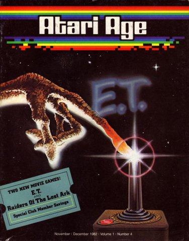 Atari Age Issue 04 November/December 1982