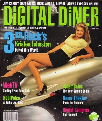 Digital Diner 002