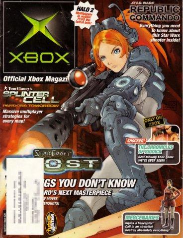 Official Xbox Magazine 030 April 2004