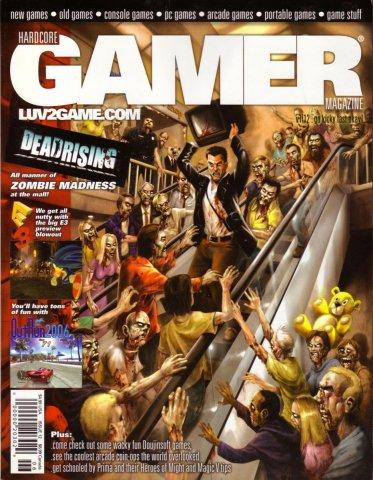 Hardcore Gamer Issue 12 June 2006