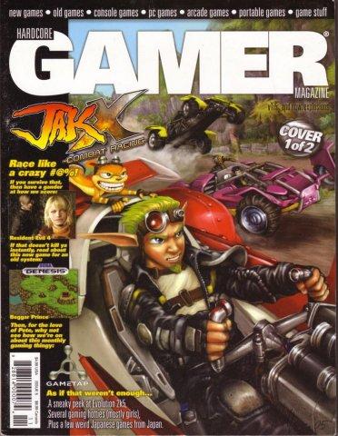 Hardcore Gamer Issue 05 November 2005
