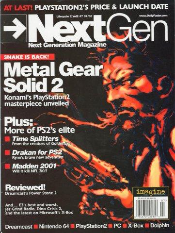 Next Generation Issue 67 July 2000